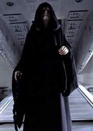 Commander Seth Siddius