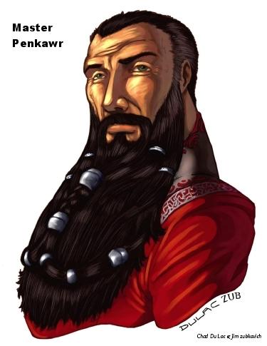 Master Penkawr