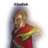 Khellek