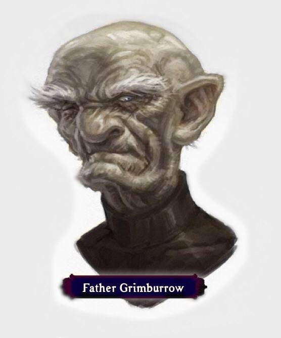 Father Grimbarrow