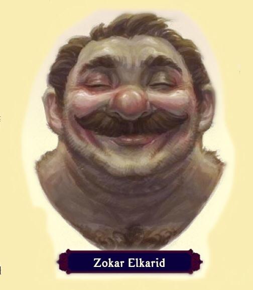 Zokar Elkarid