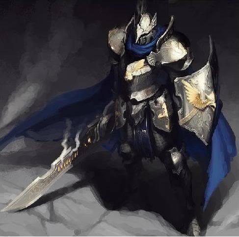 Simon the Dragoon