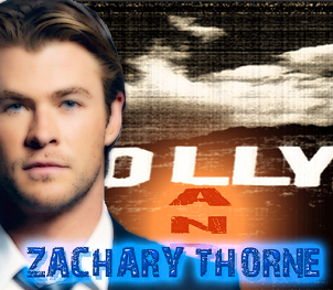 Zachary Thorne