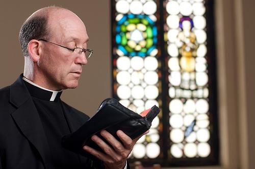 Reverend Michaels