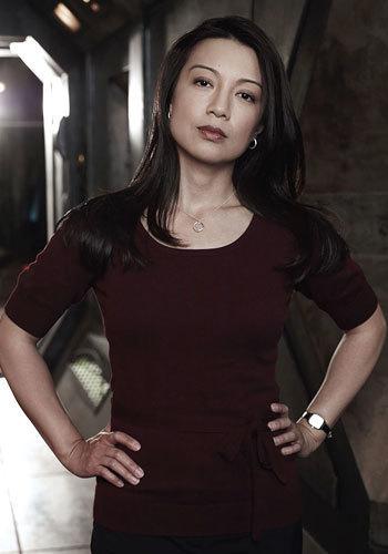 Jia Li Madigan