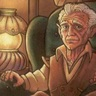 Tygot Mispas, Antiques Dealer