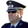 Comisário Carvalho