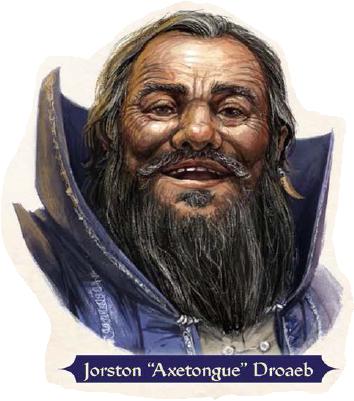 "Jorston ""Axetone"" Droaeb"