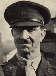 Major Alfred Daniel Wintle