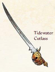 Tidewater Cutlass