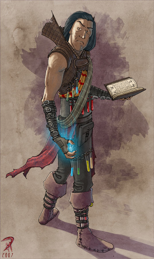 Zealot Shadowhate