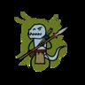 Monster- Troglodyte Impaler (07)