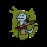 Monster- Troglodyte Mauler (06)