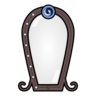 Trap- Mirror of Teleporting (05)