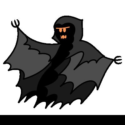 Monster- Wraith (05)