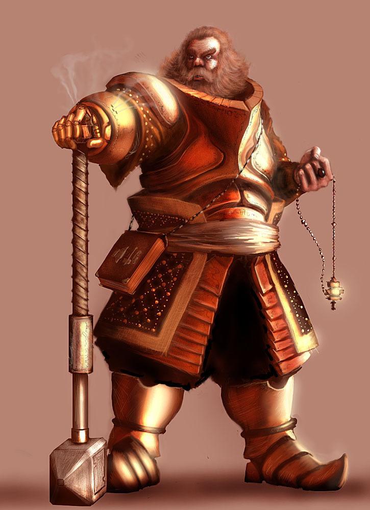 General Crelith