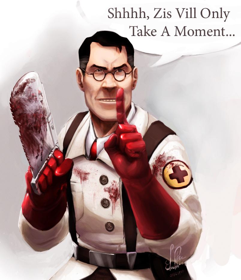 Surgeon Claude L'evauxxx