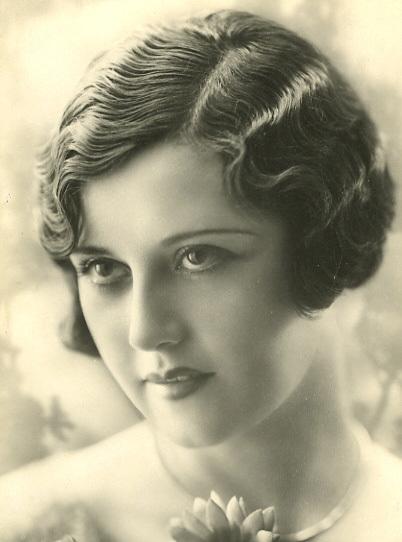 Helen Coulson