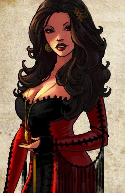 Gabrielle Aquila