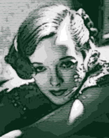 Sonja Goldenhair