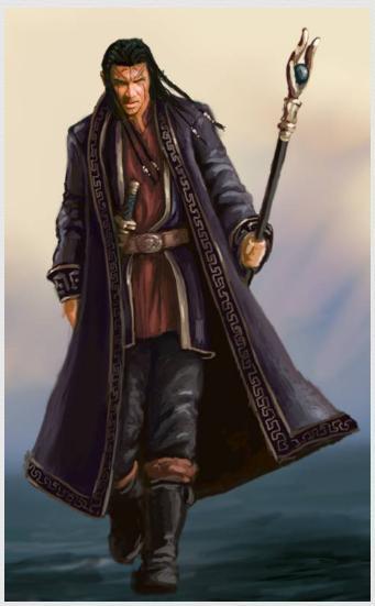 Eodain of Lostreach