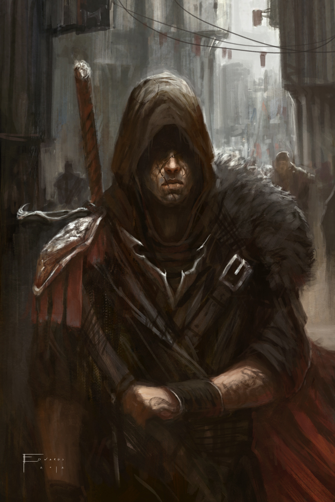 Ser Pierre Storm, the Bleeding Bastard