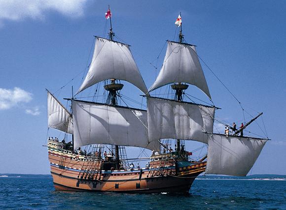 Fluyt-Class/Merchantman-Class Ship
