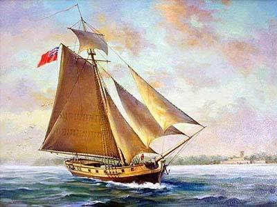 Sloop-Class Ship