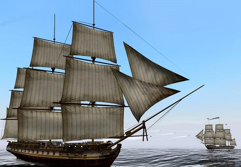 Frigate-Class Ship