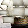 Man-of-War Class Ship