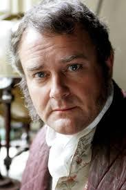Ser Robert Crawley