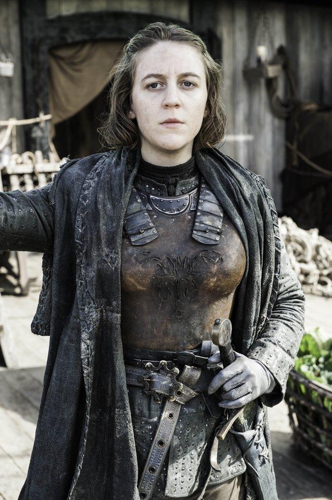 Asha Greyjoy