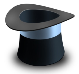 The Great Garbonzo's Hat
