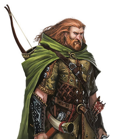 Warden Gilford