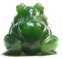 Jade Frog