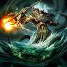 Poseidon of Atannlis
