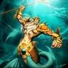 Triton of Okeanus