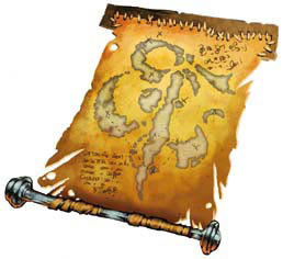 Scroll of Kakishon