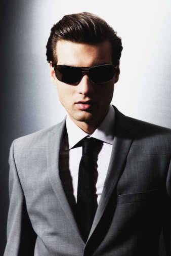 Agent Ballard