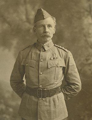 Colonel Del Torian