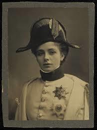 Captain Maris Nyota