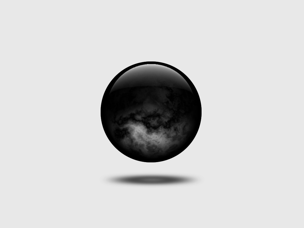 The Black Orb