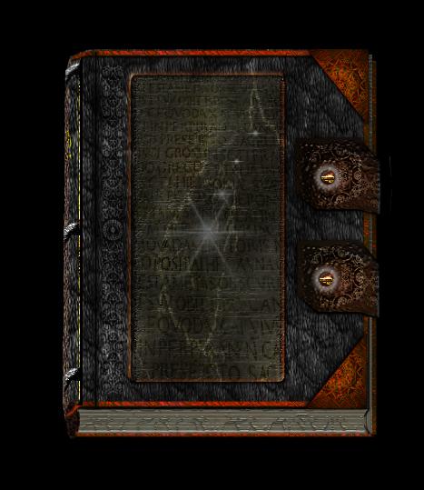 Nalia's Spellbook
