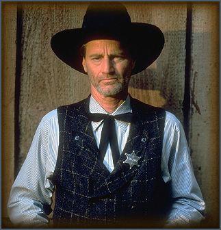Sheriff Haddock