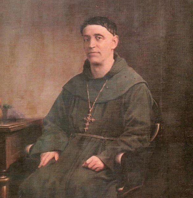 Hermano Pío