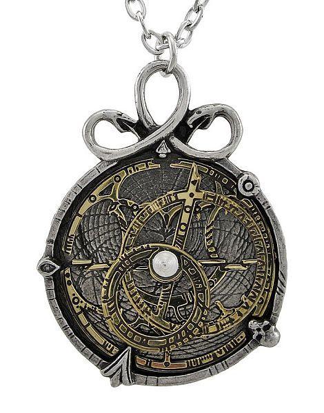 Terrororret's Amulet