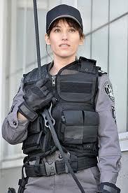 Maj. Aimee Sinclare