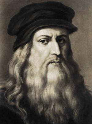 Leonardo Amorta III