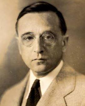 Dr. Harold Meyer, PhD