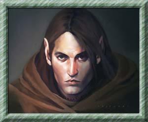Brother Mazark